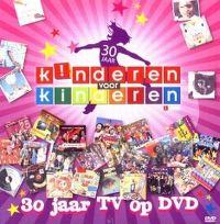 Cover Kinderen Voor Kinderen - 30 Jaar TV op DVD [DVD]